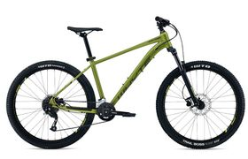Whyte 603