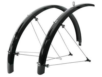 SKS Commuter Bicycle Mudguard Set