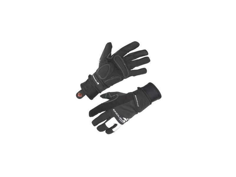 ENDURA Deluge ii Gloves click to zoom image
